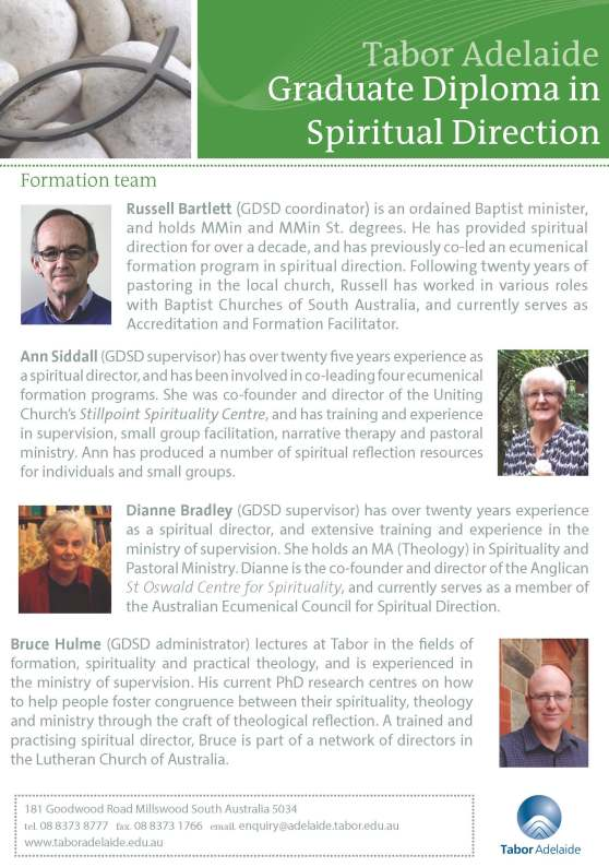 Graduate Diploma in Spiritual Direction - Tabor Adelaide_Page_4